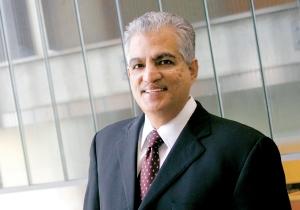 Sanjay Sharma. Foto tomada de: www.globalenstra.com