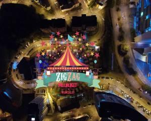 ZigZag Market. Foto tomada por: Federico Escobar Angel